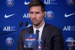 Месси рассказал, чего не хватает ПСЖ для победы в Лиге чемпионов