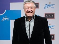 Орлов высказался об условиях работы для Семака в «Зените»