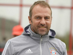 Флик: «У меня есть на примете один нападающий для сборной Германии»