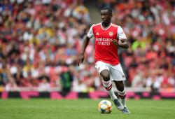 «Лидс» хочет подписать нападающего «Арсенала»