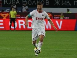 """КДК РФС отказал """"Локомотиву"""" в отмене дисквалификации Денисова"""