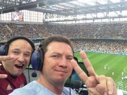 Лях – о календаре: «Давайте не будем включать Черданцева, Роналду сыграл 8 матчей за 24 дня»