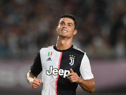 Роналду - лидер по сыгранным матчам в XXI веке