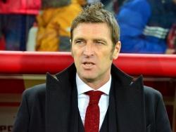 Потенциальный претендент на Карреру расстался с главным тренером