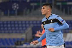Дубль неугомонного Корреа помог «Лацио» разгромить «Милан»