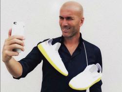Гути может сменить Зидана на посту главного тренера «Реала»