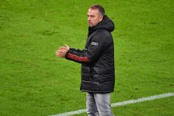 Флик  о матче с Лацио: Клозе может помочь Баварии
