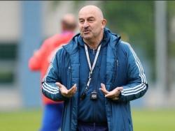 Черчесов присутствует на матче «Локомотив» - «Уфа»