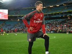"""Косельни: """"Арсенал"""" больше не думает только об атаке, сейчас команда играет разумнее"""""""