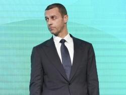 Президент УЕФА раскритиковал Флорентино Переса