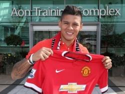 Рохо сменит «Манчестер Юнайтед» на «Фенербахче»