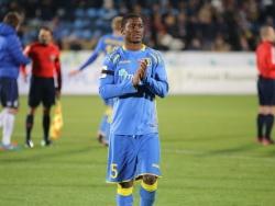 Защитник «Лацио» Баштуш продолжит карьеру в клубе из Саудовской Аравии