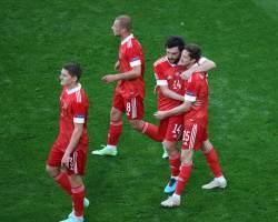 Лепёхин: Если Россия хорошо сыграет с датчанами  это будет удача