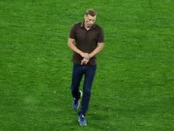 Березуцкий остался доволен игрой ЦСКА в гостевом матче с Нижним Новгородом