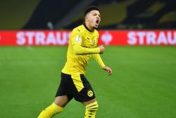 «Манчестер Юнайтед» и дортмундская «Боруссия» близки к соглашению по Санчо