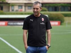 Джампаоло – главный тренер «Торино»