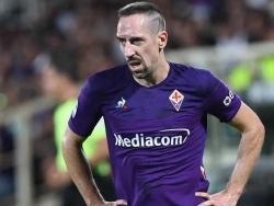 Рибери – лучший игрок «Фиорентины» по итогам сезона