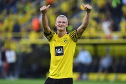 Директор Боруссии о возможной продаже Холанна за 200 млн евро: Мы футбольный клуб, а не банк!