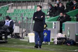 Почеттино прокомментировал выход ПСЖ в полуфинал Лиги чемпионов