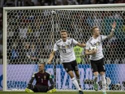 Марко Ройс не сможет помочь сборной Германии в матчах с Белоруссией и Северной Ирландией
