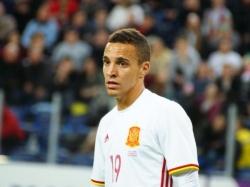 Родриго перешёл из «Валенсии» в «Лидс»