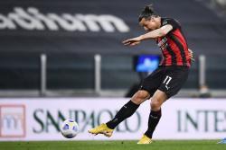 Ибрагимович: Буду рад видеть Жиру в Милане