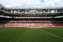 Россия  Мальта: Открытие Арена может принять 15 тысяч зрителей
