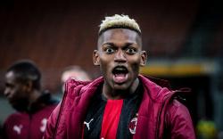 «Милан» лишился нападающего перед матчем с «Наполи»