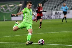 Вольфсбург выкупил Филиппа у Динамо