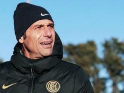 Конте посетовал на реализацию после поражения от «Милана»