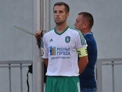Кирилл Комбаров и Полуяхтов получили длительные дисквалификации