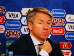 """Сорокин: """"УЕФА не имеет претензий к России по подготовке к Евро-2020"""""""