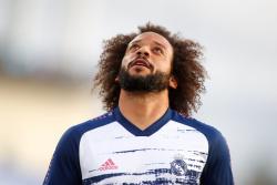 Три игрока «Реала» могут вернуться на поле после травм