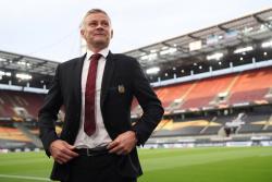 Сульшер прокомментировал назначение Моуринью на пост главного тренера Ромы