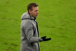 Нагельсманн: Кёльн играл так, как должна играть команда, занимающая семнадцатое место