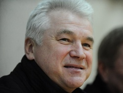Силкин: «Игбун - футболист не уровня «Динамо»