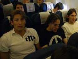 Хайнце предложил разогнать аргентинскую федерацию