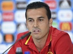 Педро считает, что «Рома» может выиграть чемпионат Италии