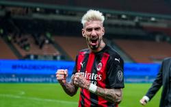 Три клуба Примеры претендуют на полузащитника «Милана»