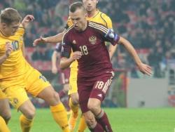 «Валенсия» без Черышева не смогла обыграть главного аутсайдера