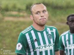 Глушаков сыграет против «Ростова» с первых минут