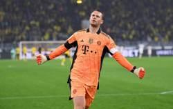 Нойер подпишет новый контракт с Баварией