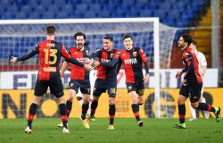 «Наполи» проиграл второй матч кряду, «Дженоа» сильнее «Кальяри» в споре аутсайдеров
