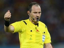 Эрикссон рассудит сборные Бразилии и Камеруна