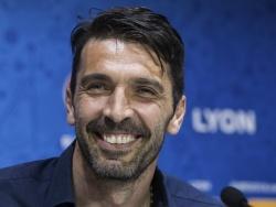 """Буффон: """"Как только в """"Ювентусе"""" появился Роналду, против него никто не хочет играть"""""""
