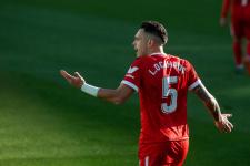 «Севилья» оценила в 72 млн евро игрока, которым интересовался «Ливерпуль»
