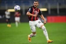 «Милан» потерял Ребича