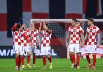 Хорватия - Шотландия - 3:1 (закончен)