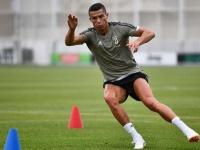 "Каморанези: ""Роналду забьёт за ""Ювентус"" тонну мячей до конца сезона"""