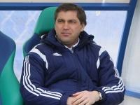 Евдокимов назначен главным тренером «Кубани»